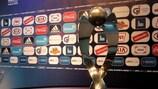 Alemanha vai tentar ganhar o troféu pela quinta vez