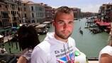 Путь Сергея Лынько на турнире в Италии еще не закончен