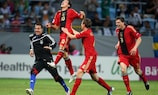 Watch Germany win the 2009 U21 title