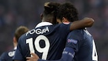 Paul Pogba and Raphaël Varane should be going strong in 2018