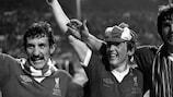 """В 1978 году Кенни Далглиш выиграл с """"Ливерпулем"""" Кубок европейских чемпионов"""