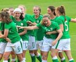 Alinhamento da ronda de elite do EURO Feminino Sub-17 confirmado