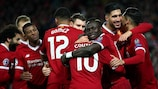 Philippe Coutinho scored a hat-trick in Liverpool's defeat of Spartak