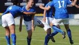 Финальный турнир 2011 года примут итальянки
