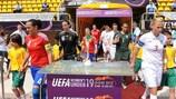 Trofeo del Campeonato de Europa Femenino Sub-19 de la UEFA