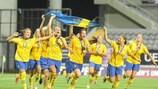 Barrling e i segreti del successo svedese