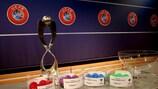 Le tirage est retransmis en streaming sur UEFA.com