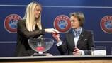 Erste Qualifikationsrunde der Frauen-U19 ausgelost