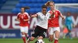 Vorschau Eliterunde der U19-EM der Frauen