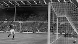 1962/63: Altafini derruba Benfica
