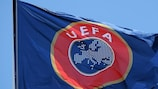 The UEFA Executive Committee held an extraordinary meeting yesterday