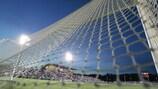 AEL tiene una mínima renta para el partido de vuelta en Belgrado