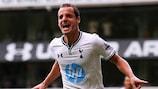 Roberto Soldado ging im Sommer zu Tottenham Hotspur
