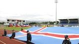 L'Islande comptera deux représentants au 3e tour de qualification de l'UEFA Europa League