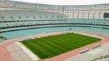 Baku ospiterà la finale di UEFA Europa League 2019