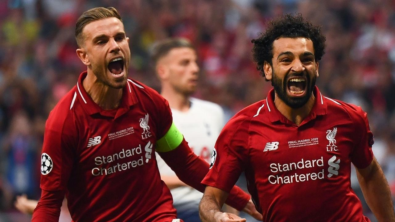 Champions League 2018/19: all the fixtures and results