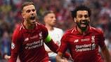 Champions League: como foi a época