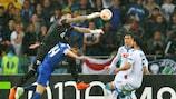 Dnipros Denys Boyko lässt gegen Napoli nichts anbrenne