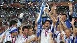 Federação de Futebol da Grécia
