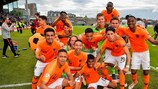 Netherlands triumph: results, highlights