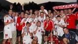 2007: Dolnoslaski macht Polen stolz
