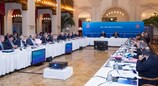 El Comité Ejecutivo de la UEFA se reunió en San Petersburgo