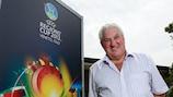 Jim Boyce está satisfeito por ver a Taça das Regiões conquistar espaço no panorama europeu