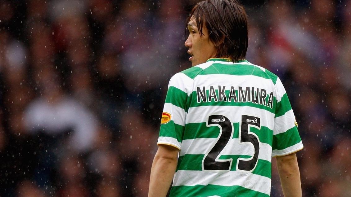 Nakamura-signed Celtic shirt competition | UEFA Champions League | UEFA.com