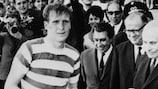 McNeill relives Celtic's Lisbon triumph