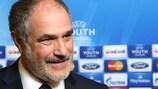 Zubizarreta hails 'extraordinary competition'