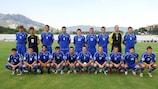 O Cantão de Tuzla vai marcar presença na fase final de 2006/07 da Taça das Regiões da UEFA