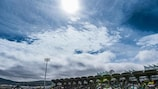 Im Tallaght Stadium wird das Endspiel ausgetragen