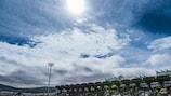 Il Tallaght Stadium ospiterà la finale della Coppa delle Regioni UEFA