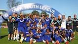Brown, Solanke, Viveash on Chelsea's triumph