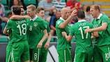 Regions' Cup final: as it happened