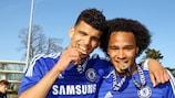 El Chelsea espera reeditar el título