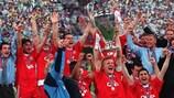 Ein guter Tag, an dem der FC Bayern Geschichte schrieb: Stefan Effenberg 2001 im San Siro
