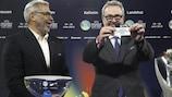 Coupe des Regions : tirage le 13 mars