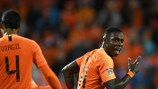 Quincy Promes (Netherlands)