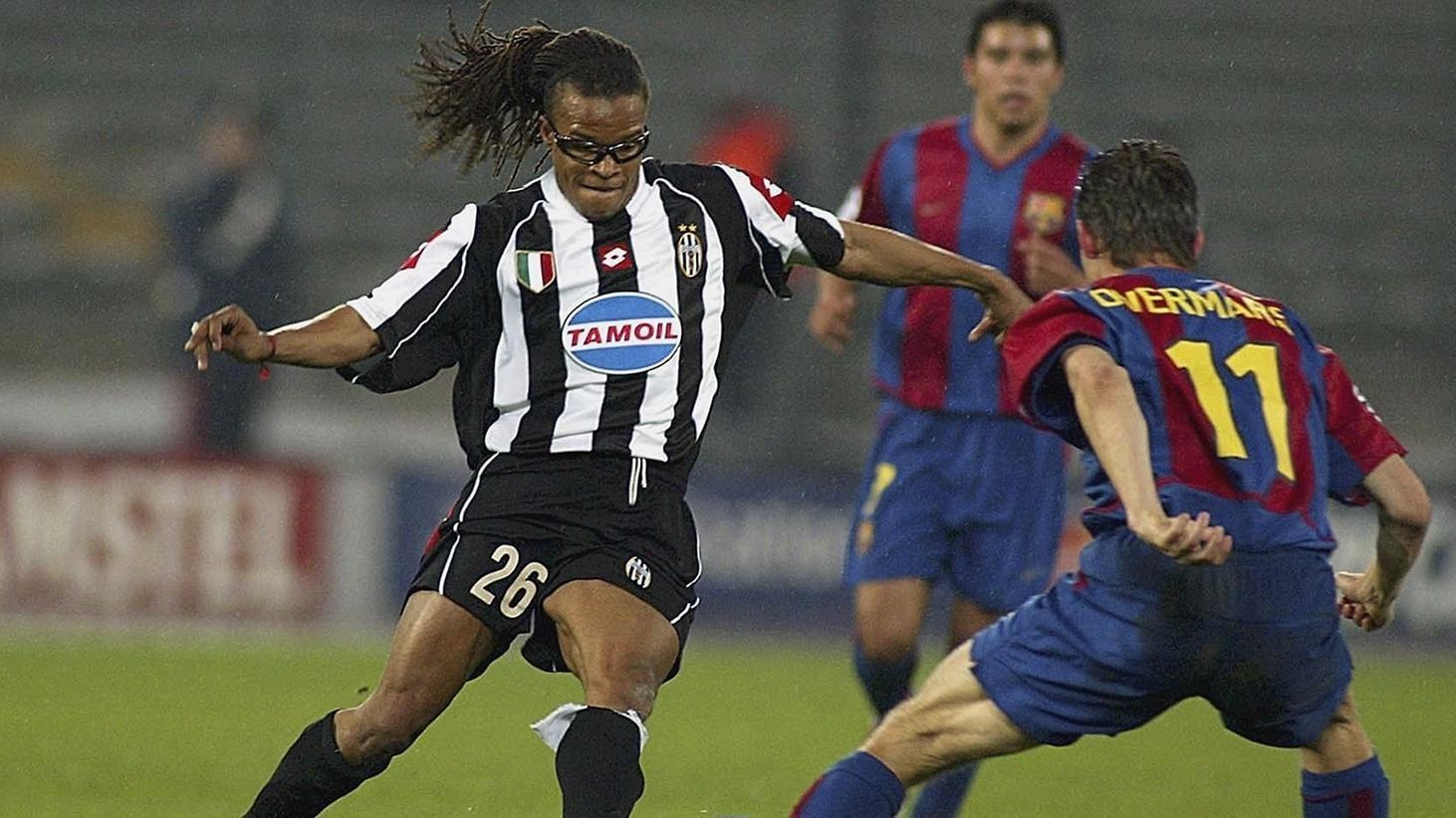 Juventus v Barcelona: past meetings | UEFA Champions League | UEFA.com