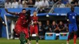 EURO 2016 final highlights: Portugal 1-0 France