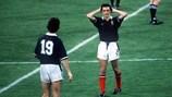 Paul McStay marcó para una Escocia que quedó eliminada