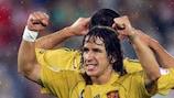 Carles Puyol (Spagna)