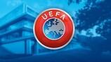 Comunicato UEFA sulla presunta richiesta di un minuto di silenzio