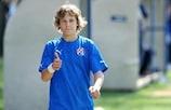Alen Halilović, seize ans seulement, mais un potentiel qui fait couler de l'encre en Croatie