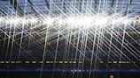 Stamford Bridge will stage the final