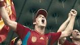 The Score – película oficial de la UEFA EURO 2012