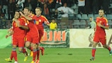 Armenien hofft nach Bulgarien-Sieg