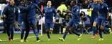 Frankreich darf aufatmen und ist doch bei der WM dabei