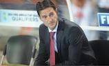 Cedomir Janevski ha dejado su cargo como seleccionador de Macedonia